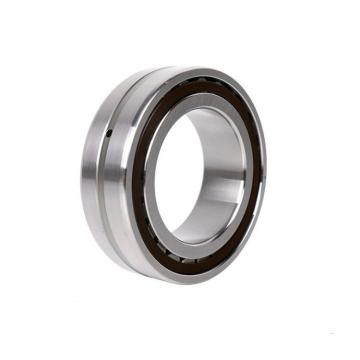 380 mm x 560 mm x 82 mm  KOYO 6076 Single-row deep groove ball bearings