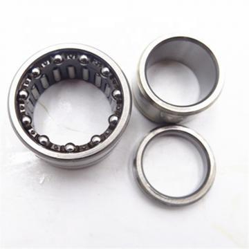380 mm x 560 mm x 135 mm  FAG 23076-B-MB Spherical roller bearings