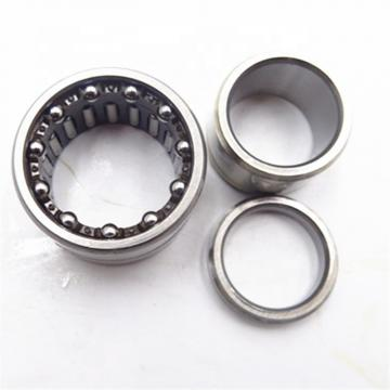 400 mm x 500 mm x 46 mm  FAG 61880-M Deep groove ball bearings