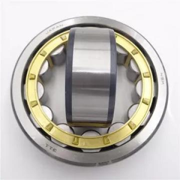 380 mm x 520 mm x 65 mm  KOYO 6976 Single-row deep groove ball bearings
