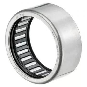 610 mm x 849,5 mm x 100 mm  KOYO SB610C Single-row deep groove ball bearings