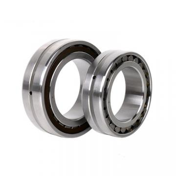 360 mm x 540 mm x 82 mm  FAG NU1072-M1 Cylindrical roller bearings with cage