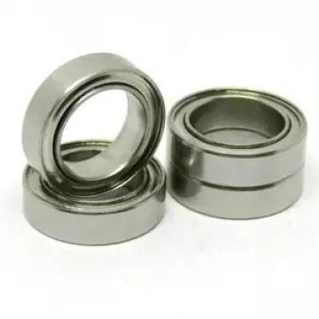 340 mm x 540 mm x 90 mm  KOYO SB6854 Single-row deep groove ball bearings