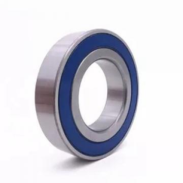 360 mm x 650 mm x 232 mm  FAG 23272-B-K-MB Spherical roller bearings