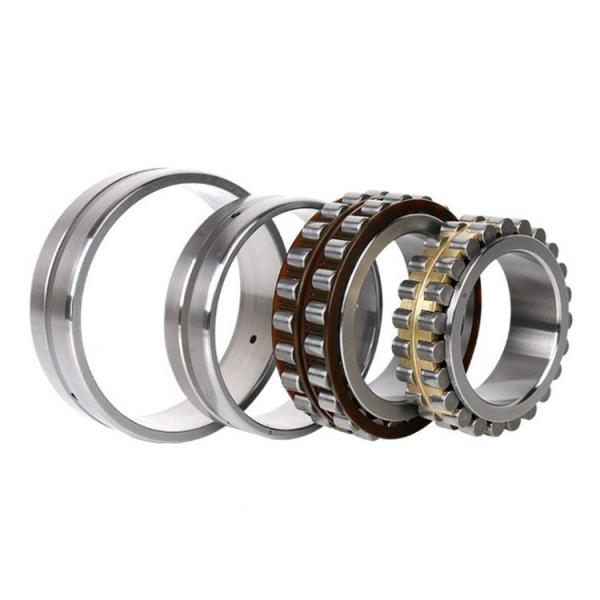 FAG NU1076-M1A Cylindrical roller bearings with cage #1 image