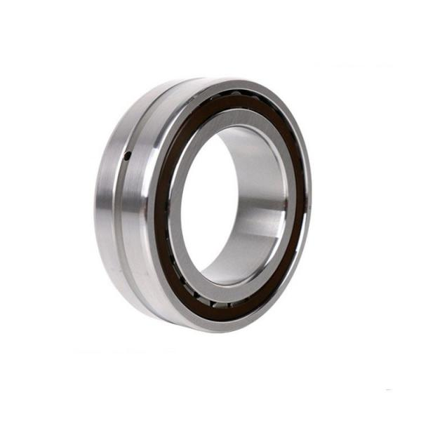 360 mm x 540 mm x 82 mm  FAG NU1072-M1 Cylindrical roller bearings with cage #1 image