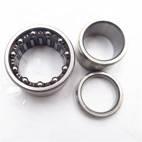 FAG NU3168-M1A Cylindrical roller bearings with cage #2 image