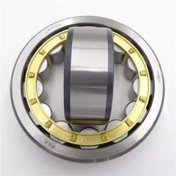 FAG NU2876-M1 Cylindrical roller bearings with cage #2 image