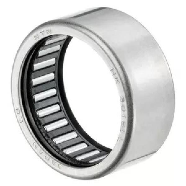 FAG NU3876-M1 Cylindrical roller bearings with cage #2 image