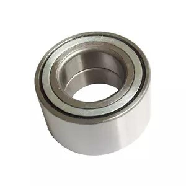 FAG NU368-E-M1 Cylindrical roller bearings with cage #2 image