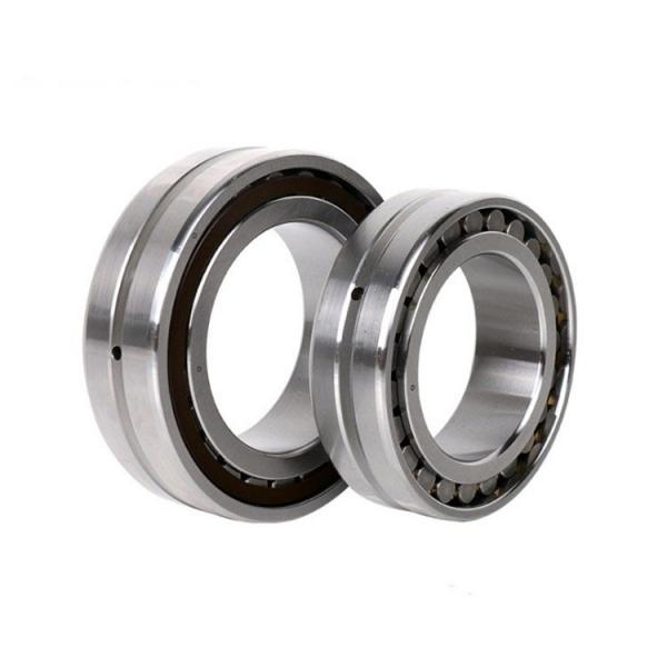 FAG NU3168-M1A Cylindrical roller bearings with cage #1 image