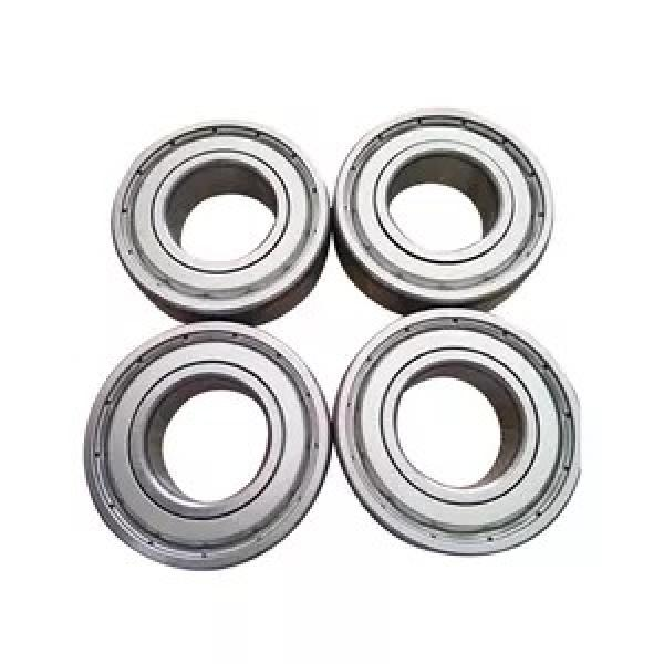 42 mm x 76 mm x 39 mm  Timken set49 Bearing #1 image
