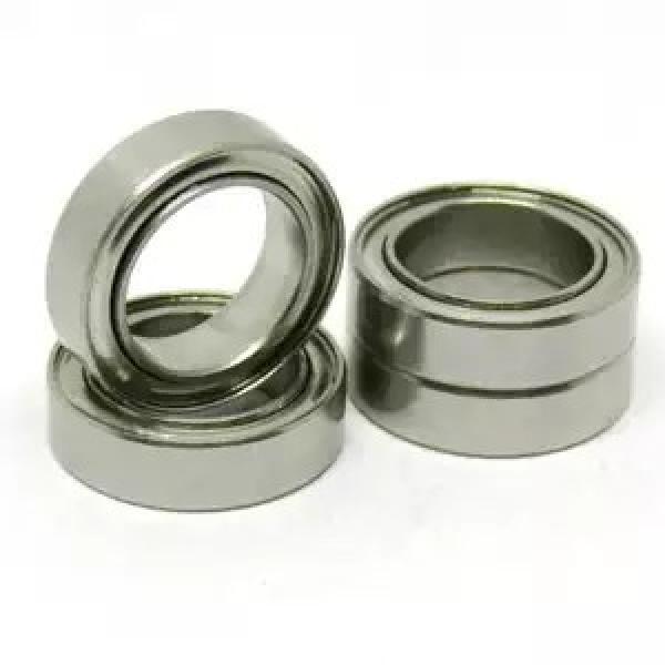 360 mm x 540 mm x 82 mm  FAG 6072-M Deep groove ball bearings #2 image