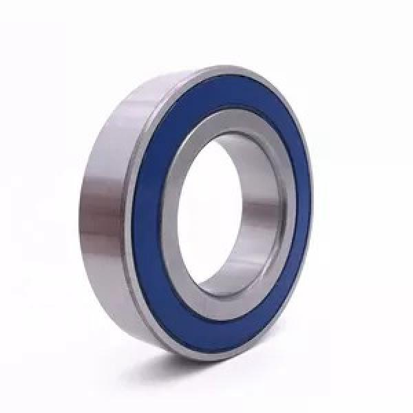 FAG NU1076-M1A Cylindrical roller bearings with cage #2 image